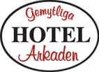 Hotell Arkaden